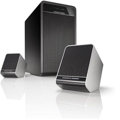 Комплект акустики Acoustic Energy Aego3