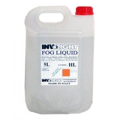 Жидкость для генератора тумана Involight HL (на водной основе)