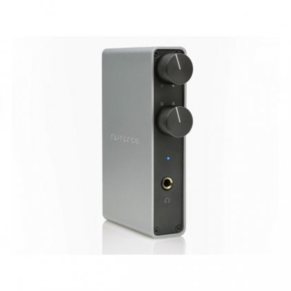 ЦАП NuForce ICON DAC silver