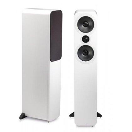 Напольная акустика Q-Acoustics Q3050 leather effect