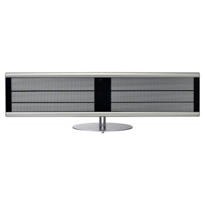 Final Sound Model 100i CP silver-black