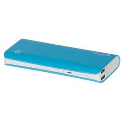 Портативный аккумулятор ICE-Q Marathon-10000-BW