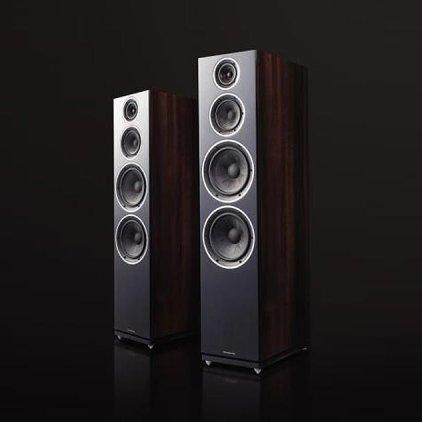 Напольная акустика Wharfedale Diamond 250 rosewood