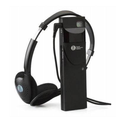 Цифровой ИК приемник DIS DR 6004 (на 4 канала)