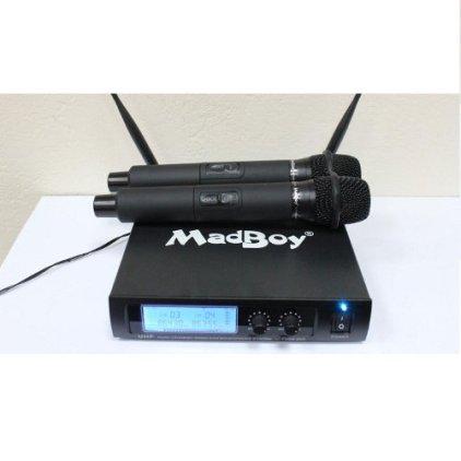 Радиосистема MadBoy U-TUBE 20R