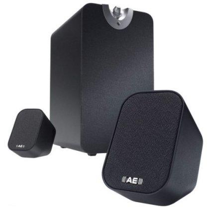 Комплект акустики Acoustic Energy Aego M black