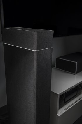 Акустика Dolby Atmos Definitive Technology A90