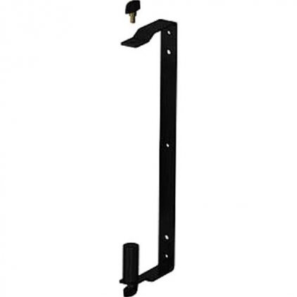 Крепление Behringer WB212 кронштейн для крепления на стену АС серии B212 черный