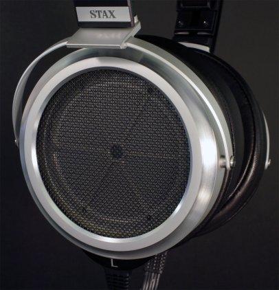 Наушники Stax SR-009