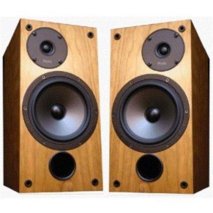 Полочная акустика ProAc Studio 118 black ash