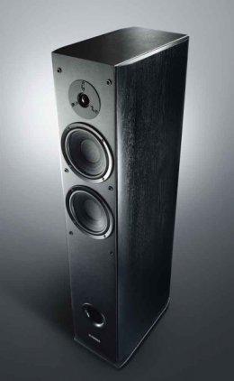 Напольная акустика Yamaha NS-F160 black