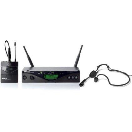 Радиосистема AKG WMS470 SPORTS SET BD9