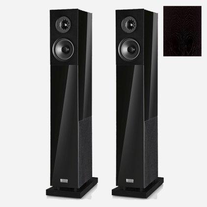 Напольная акустика Audio Physic Classic 20.2 (Black Ash)