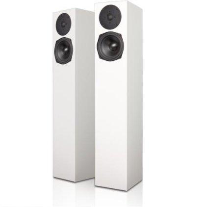 Напольная акустика Totem Acoustic Sttaf white