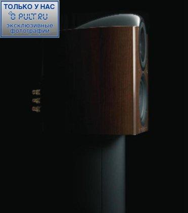 Акустическая система KEF REF 201/2 CHERRY GLOSS