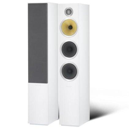 Напольная акустика B&W CM8 S2 satin white