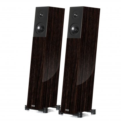 Напольная акустика Audio Physic Avanti (Black Ebony High Gloss)
