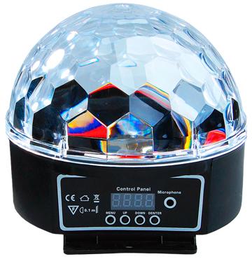 Световое оборудование Big Dipper L011