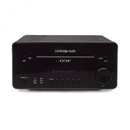 CD ресивер Cambridge One black