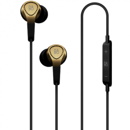Наушники Bang & Olufsen BeoPlay H3 Black