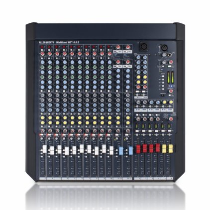 Микшер Allen&Heath WZ4 14