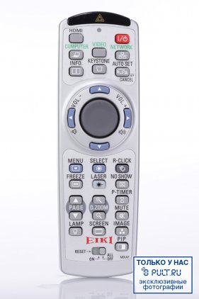 Проектор EIKI LC-WB42N