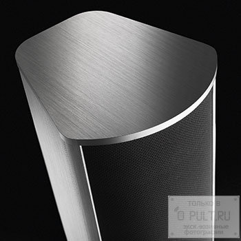 Напольная акустика Piega Tmicro 6 alu/black