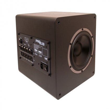 Сабвуфер Acoustic Energy AE 22 Active Sub