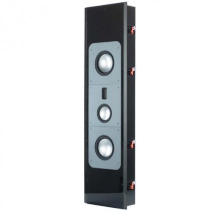 Monitor Audio Platinum PL InWall piano black