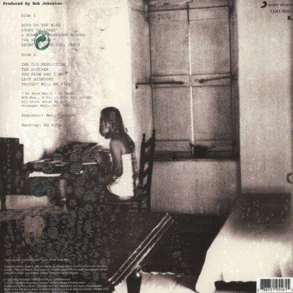 Виниловая пластинка Leonard Cohen SONGS FROM A ROOM (180 Gram)