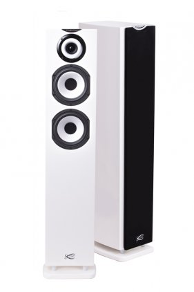 Напольная акустика Cabasse Java MC40 (Glossy white)