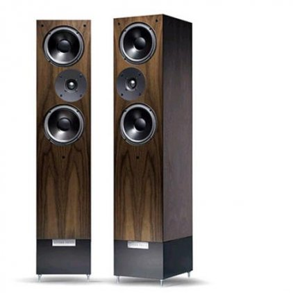 Напольная акустика LIVING VOICE AVATAR II OBX-R2 satin walnut