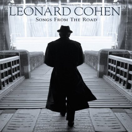 Виниловая пластинка Leonard Cohen SONGS FROM THE ROAD (180 Gram)