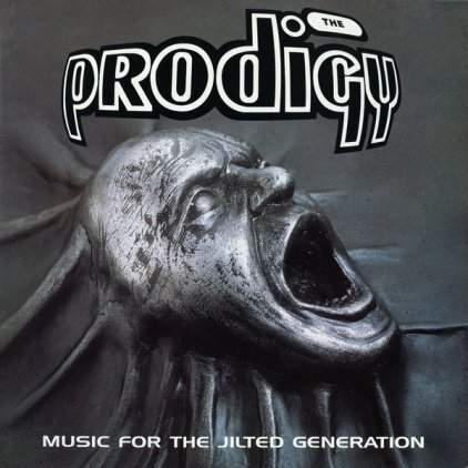 Виниловая пластинка The Prodigy MUSIC FOR THE JILTED