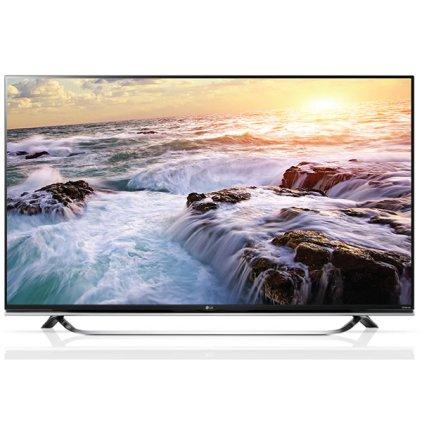 LED телевизор LG 55UF860V