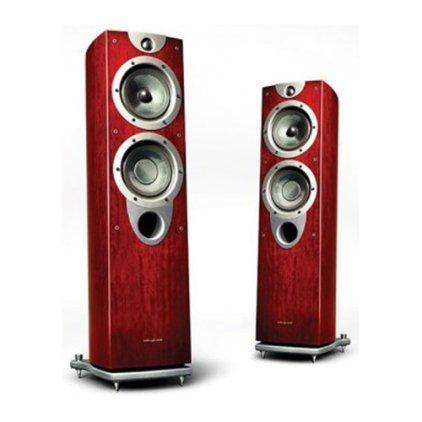 Напольная акустика Wharfedale Evo-2 30 rosewood