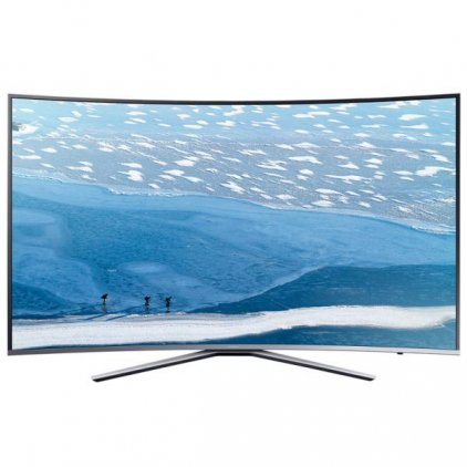 LED телевизор Samsung UE-55KU6500