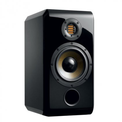 Полочная акустика Adam Audio Compact Mk3 Activе black