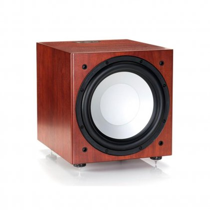 Сабвуфер Monitor Audio Silver W12 rosewood