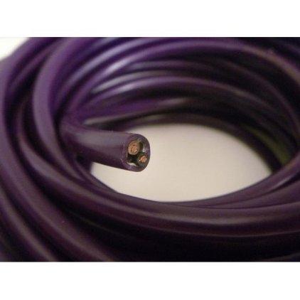 Акустический кабель MT-Power Premium Speaker Wire 2/14 AWG 1.0m