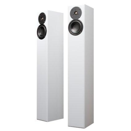Напольная акустика Totem Acoustic Arro white