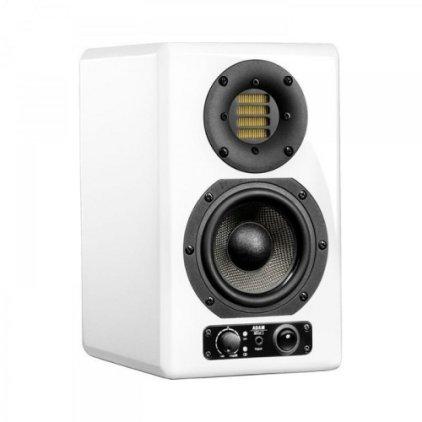 Полочная акустика Adam Audio ARTIST 3 white gloss