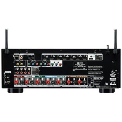 AV ресивер Denon AVR-X2200W
