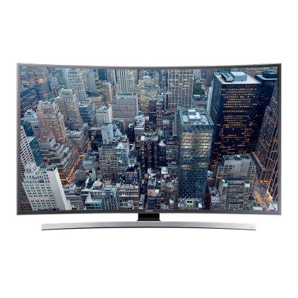 LED телевизор Samsung UE-55JU6600
