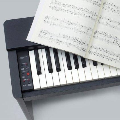 Клавишный инструмент Kawai CL36W