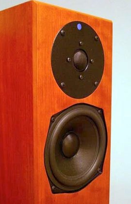 Напольная акустика Totem Acoustic Sttaf cherry