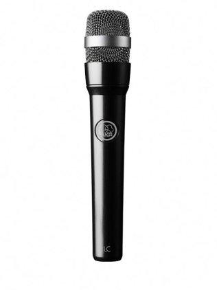 Микрофон AKG ELLE C Black