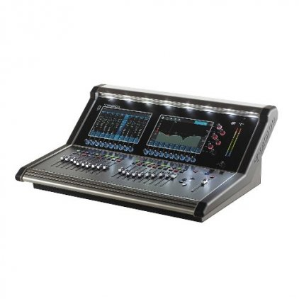 Микшер DiGiCo S21 Worksurface