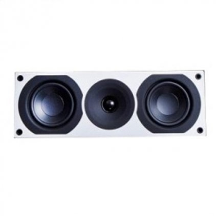 Центральный канал System Audio SA Saxo 10 AV High Gloss White