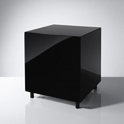 Сабвуфер Acoustic Energy 3-Series 308 gloss black